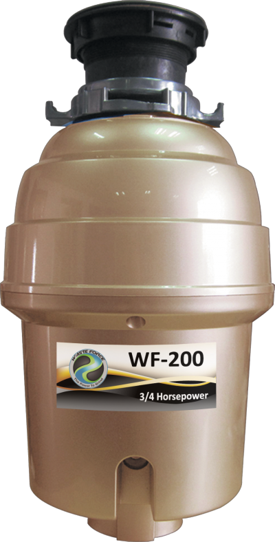 Waste Force Food Disposer