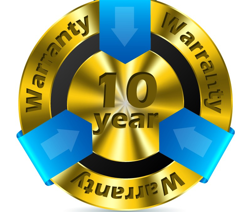 Waste Force Extends 10 Year Warranty To All Models